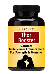 THOR BOOSTER